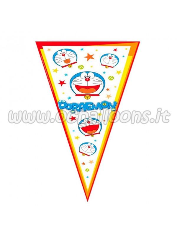 Bustine festa Doraemon