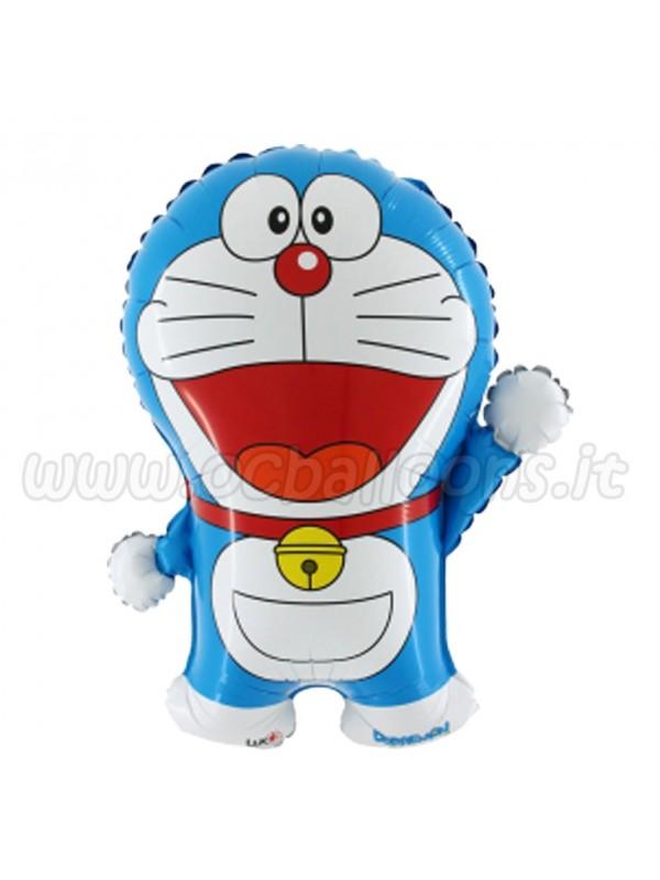 Palloncino Doraemon