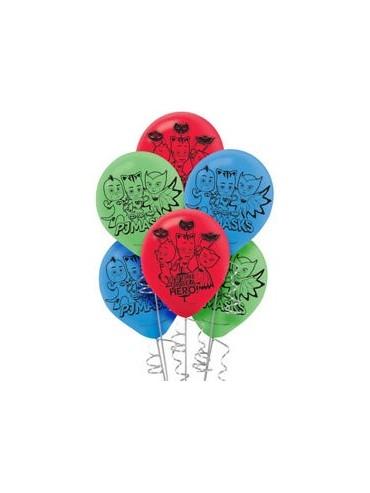 Palloncini Super Pigiamini