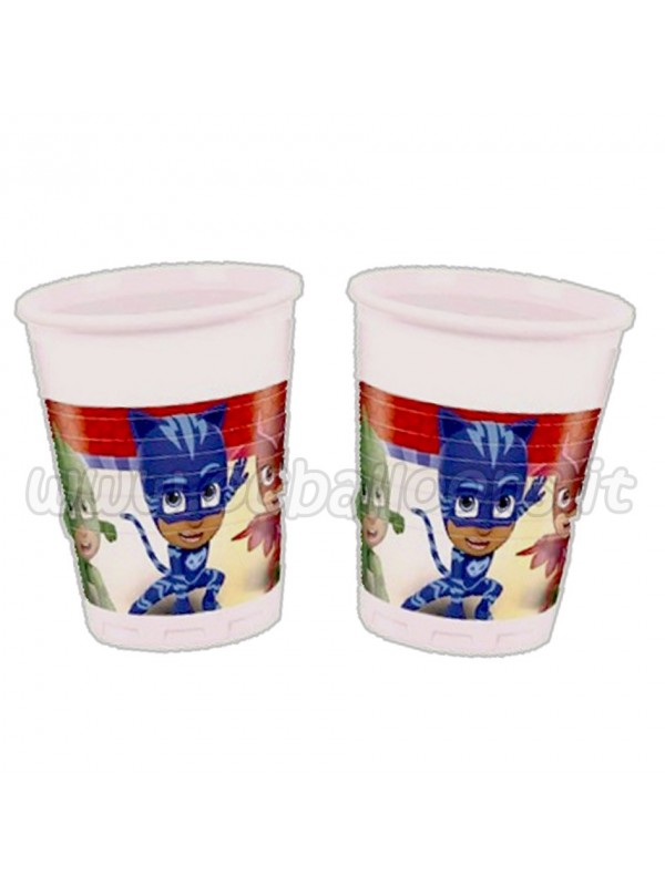 Bicchieri Super Pigiamini