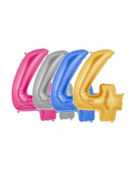 Palloncino PJ Masks Super Pigiamini SuperShape