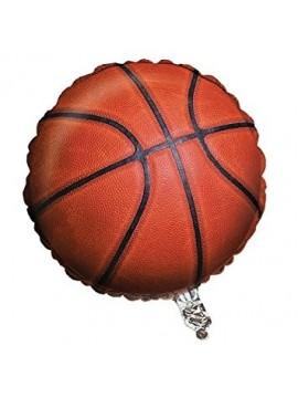 Palloncini basket festa di compleanno pallacanestro