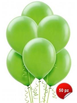 Palloncini Verdi