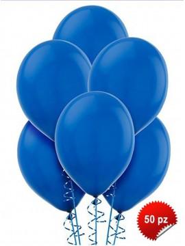 Palloncini Blu 50pz