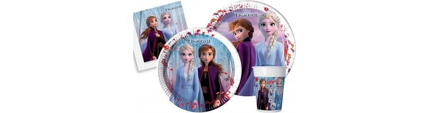 Festa a Tema Frozen 2 - Crea la tua Festa a tema Frozen 2