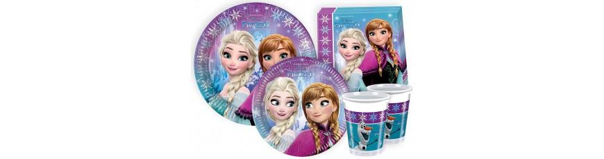 Festa a Tema Frozen - Crea la tua festa a tema Frozen