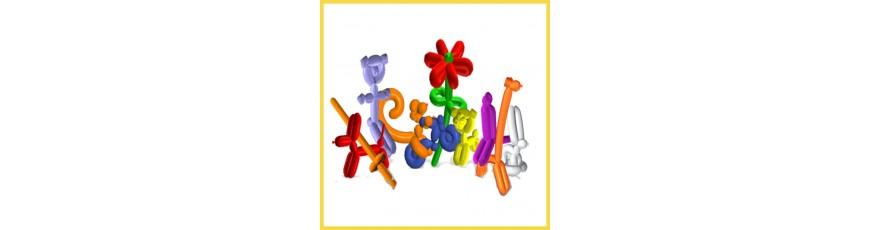 Palloncini modellabili Palloncini a forma Palloncini animazione per bambini Palloncini animaletti