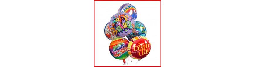 Palloncini Compleanno - Addobbi e Decorazioni per Festa di Compleanno