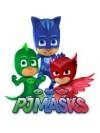 PJ Masks Super Pigiamini