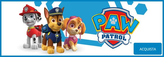 Paw Patrol Home